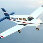 AIRVENTURE: Escola de Voo ATP dos EUA adquire mais 12 aviões Archers TX da Piper