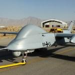 Airbus vai operar drone Heron 1 das Forças Armadas Alemãs também no Mali