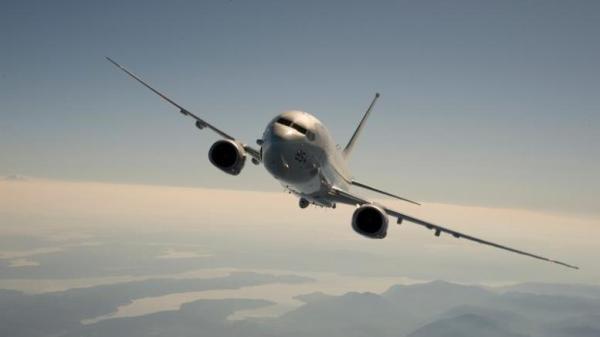Noruega planeja adquirir aeronaves P-8A, (Foto: Boeing)