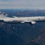 Índia assina acordo para compra de mais 4 aviões P-8I da Boeing