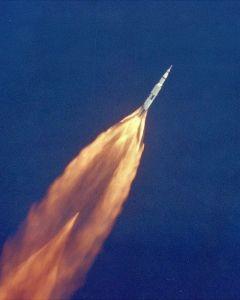 Saturno V #0