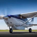 AIRVENTURE: Cessna destaca o seu novo Turbo Stationair HD