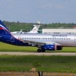 Aeroflot recebe o 30° Sukhoi Superjet 100