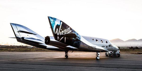 SpaceShipTwo taxi 2016 600x300 - SpaceShipTwo próxima de retomar os voos de testes