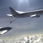 USAF quer nova aeronave stealth de reabastecimento em voo