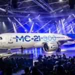 Irkut inicia processo de certificação do MC-21 pela EASA