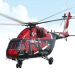 Russian Helicopters inicia processo de certificação do Mi-38 para o Ministério de Defesa da Rússia
