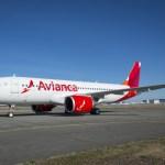 Avianca Brasil recebe seu primeiro Airbus A320neo