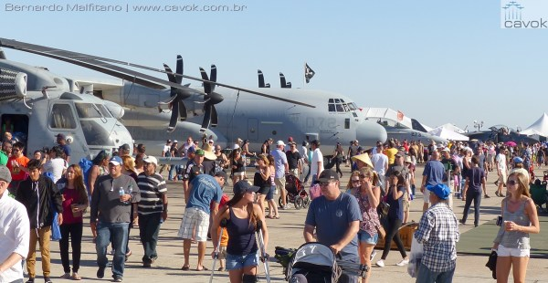 "Miramar16Malfitano 05 statics 600x310 - Saiba como foi o Miramar Air Show 2016, a ""Fightertown"" pelas lentes do Cavok"