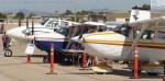"""Miramar16Malfitano 10 Cessnas - Saiba como foi o Miramar Air Show 2016, a """"Fightertown"""" pelas lentes do Cavok"""