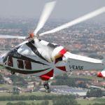 Cinco novas encomendas de helicópteros Agusta Westland AW169 de clientes brasileiros