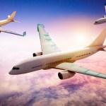 NASA inicia estudo de asas dobráveis em voo
