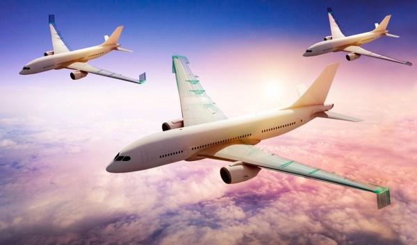 A NASA estuda um conceito de asas dobráveis que podem se adaptar em voo nas melhores posições.