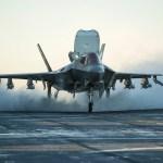 Feliz aniversário de 10 anos para o F-35 Lightning II