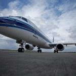 CHINA AIRSHOW: Embraer prevê mais de mil jatos entre 70 e 130 assentos na China nos próximos 20 anos