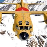 CANADÁ: decisão para nova aeronave de SAR será em Dezembro