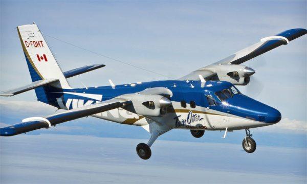 A propriedade intelectual do Twin Otter foi adquirida  pela VikingAir.