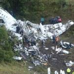 Avião da Chapecoense deveria ter feito parada técnica (ATUALIZADO)