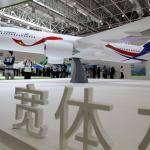 CHINA AIRSHOW: Rússia e China avançam no projeto conjunto de aeronave widebody