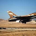 Israel vai vender 40 caças de combate F-16 retirados de serviço
