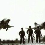 Guerra do Yom Kippur: Rumo à destruição