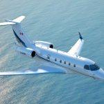 Embraer entrega primeiro Legacy 450 para AirSprint do Canadá