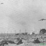 Guerra do Yom Kippur: Cruzando o canal