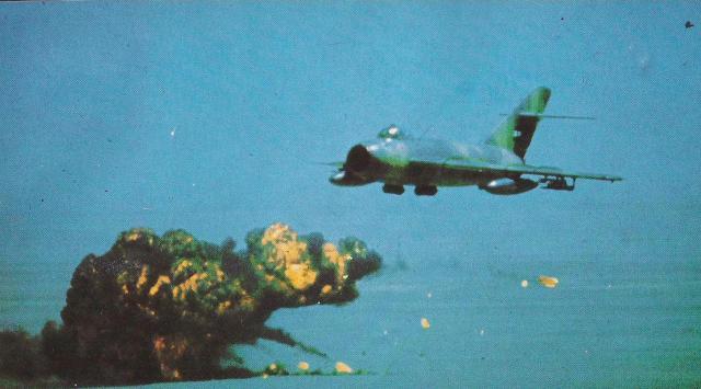 T 15 - Guerra do Yom Kippur: choque de Titãs