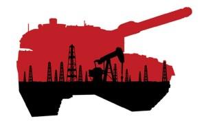 crude politics 300x176 - Guerra do Yom Kippur: O petróleo como arma