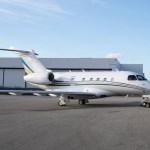 IMAGENS: Embraer entrega primeiro jato executivo Legacy 450 fabricado nos EUA