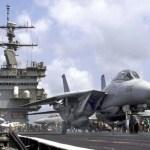 Marinha dos EUA ainda não sabe como descartar o Enterprise (CVN-65)