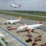 BRASIL: Tarifa de embarque e conexão de passageiros sobe até 7,9769%, define ANAC