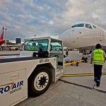 BRASIL: PROAIR conquista a principal certificação internacional para serviços aeroportuários