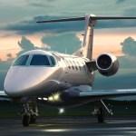 Phenom 300 da Embraer é o jato executivo mais entregue no mundo pelo quarto ano consecutivo