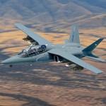 USAF pede verba para avaliar novas aeronaves de ataque leve