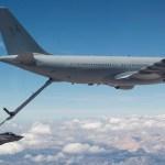 Frota KC-30 MRTT da RAAF atinge FOC
