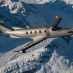 Pilatus PC-12 NG aprovado para operações comerciais na Europa