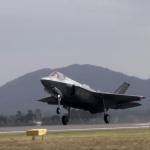VÍDEO: Caças F-35A da RAAF chegam ao Avalon Airshow 2017
