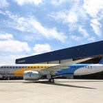 Embraer apresenta o E195-E2, o jato comercial de nova geração mais eficiente no mundo