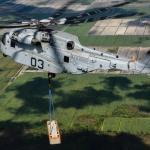 Lockheed próxima de acordo de US$27 bi com Pentágono para 200 helicópteros CH-53K King Stallion