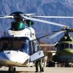 Governo do Paquistão coloca novo pedido para helicópteros AW139