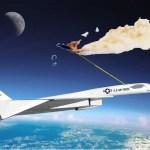 OPINIÃO: Com o advento dos mísseis BVR e armas de energia dirigida, haverá um Futuro para o Caça?