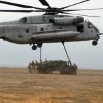 Acidente com CH-53E nos Estados Unidos