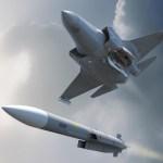 Importante passo dado na integração do míssil Meteor nos F-35 britânicos