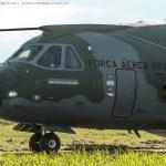 LAAD: Visita ao Embraer KC-390 no Campo dos Afonsos