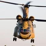 Boeing fecha importantes acordos com a Arábia Saudita, incluindo venda de 48 helicópteros Chinook