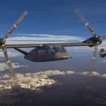 Novo tiltrotor Bell V-280 Valor deve realizar primeiro voo em setembro