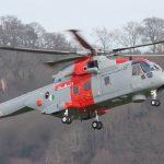 Acidente com helicóptero AW101 da Marinha da Argélia
