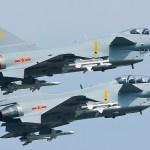 China nega que recente interceptação de um avião militar dos EUA foi insegura