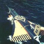 AERONAVES (QUASE) FAMOSAS: Convair F2Y Sea Dart